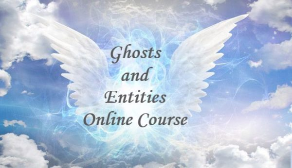 Ghosts and Entities - Online Course
