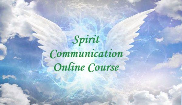 Spirit Communication - Online Course