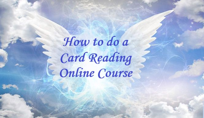 How to do a Card Reading - Online Course