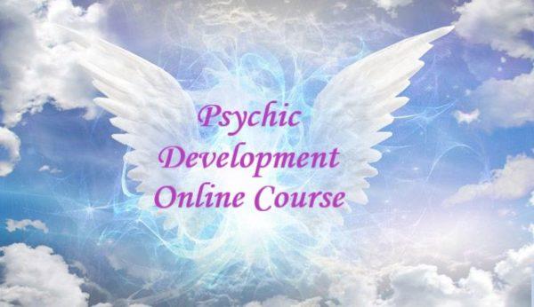 Psychic Development Online Course